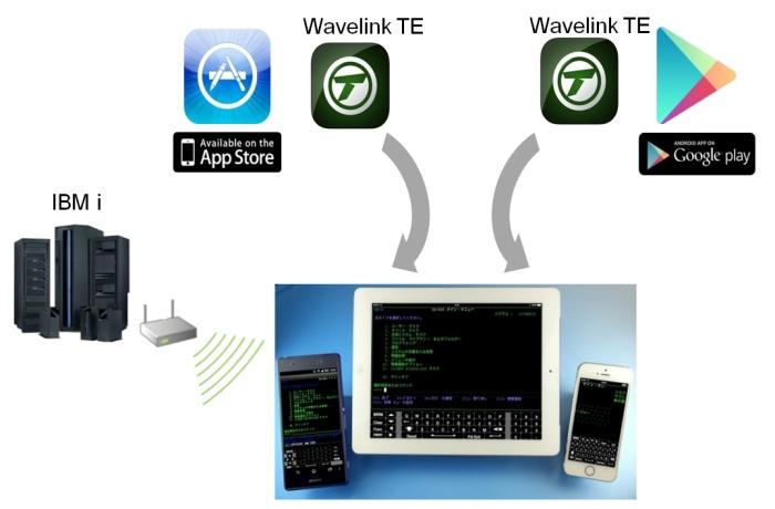Wavelink_TE