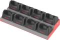 EDA50K 4連装本体充電クレードル